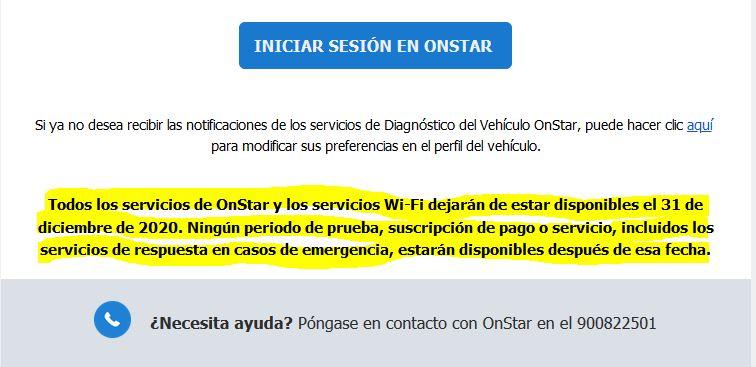Demanda colectiva a Opel? OnStar se desactivará a partir del 1 de Enero de 2021 - Página 13 Captur10