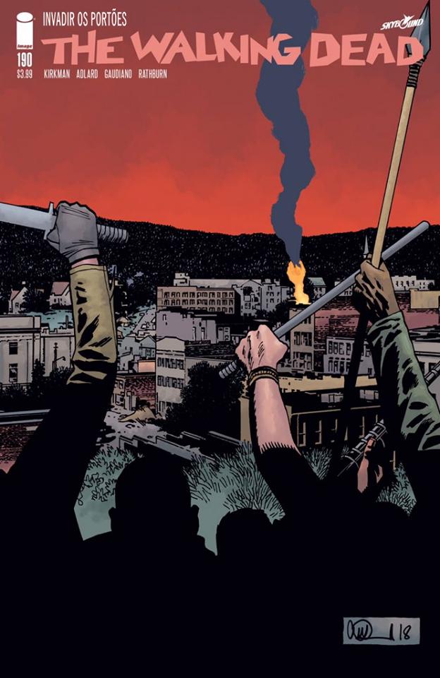 [Discussão] — The Walking Dead - Página 4 50557910