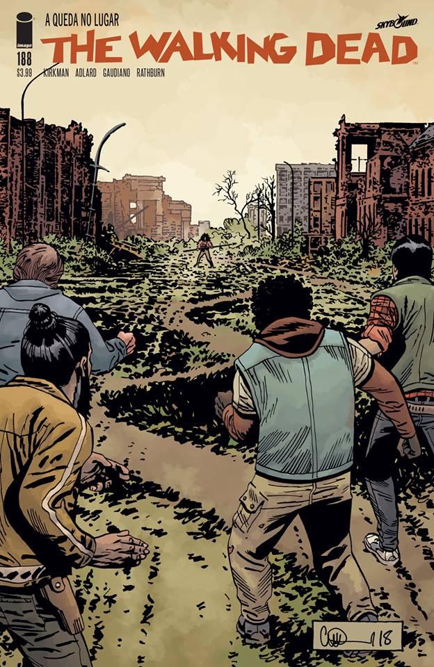 [Discussão] — The Walking Dead - Página 4 50593710
