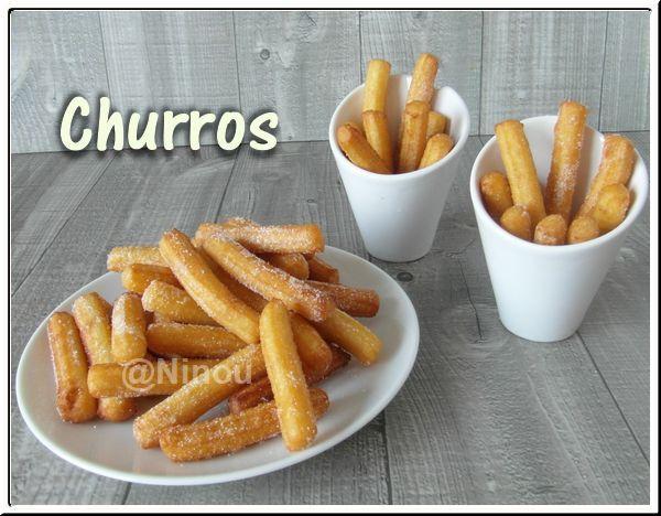 Churros Churro11