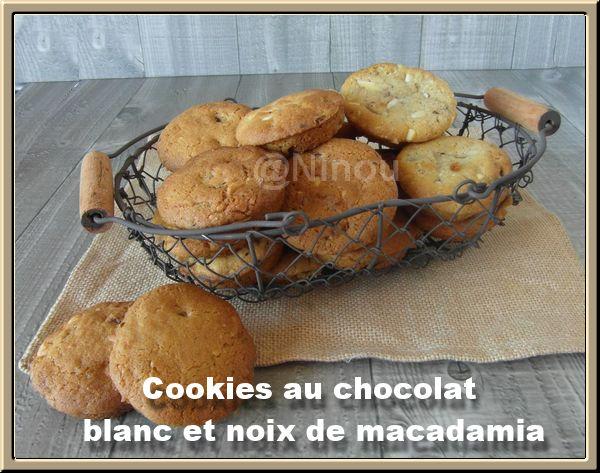 Cookies au chocolat blanc et noix de macadamia Ninou12
