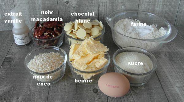 Cookies au chocolat blanc et noix de macadamia Sam_8610