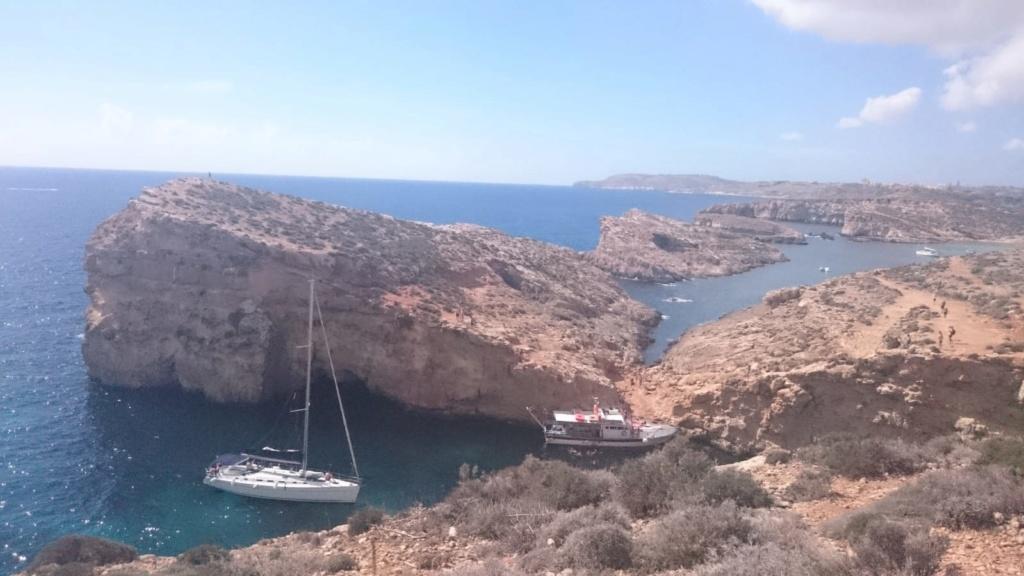 Прекрасная Мальта - Страница 6 Img-2082