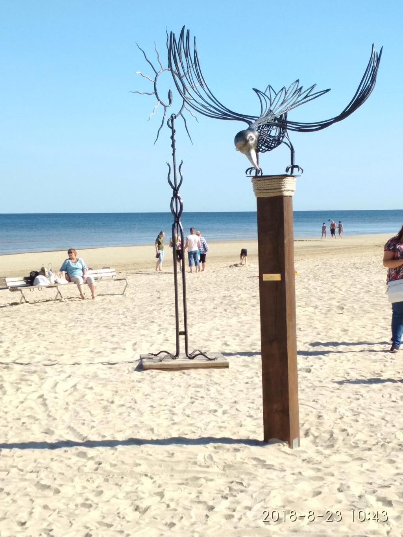 Снова с моря дунуло в середине дня...))) ( Юрмала) - Страница 3 Img_2187