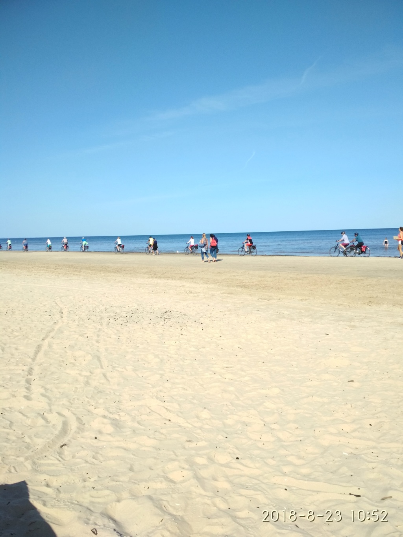 Снова с моря дунуло в середине дня...))) ( Юрмала) - Страница 3 Img_2189