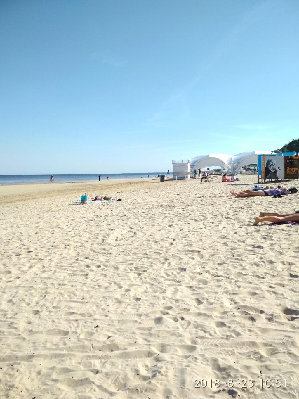 Снова с моря дунуло в середине дня...))) ( Юрмала) - Страница 3 Img_2190