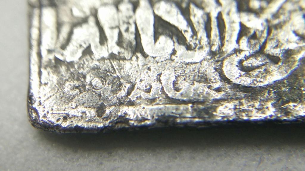 Dírham Almohade de plata con ceca ¿Fez? Img_2025