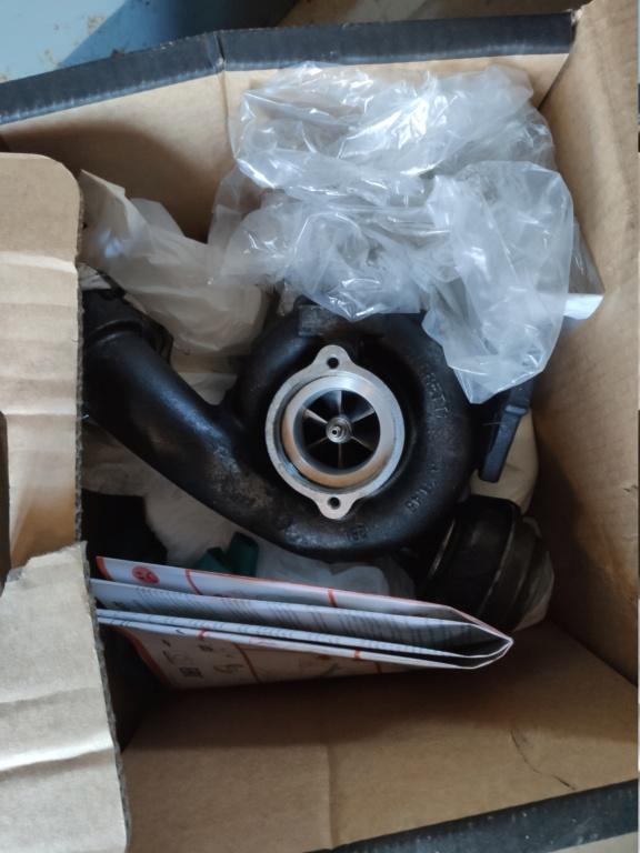 FAIRE OFFRE Turbo garret 2.5 tdi 174ch AXE Img_2026