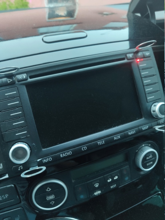 A vendre Poste RNS2/  chargeur CD /lecteur GPS/bluetooth/Micro Img_2059