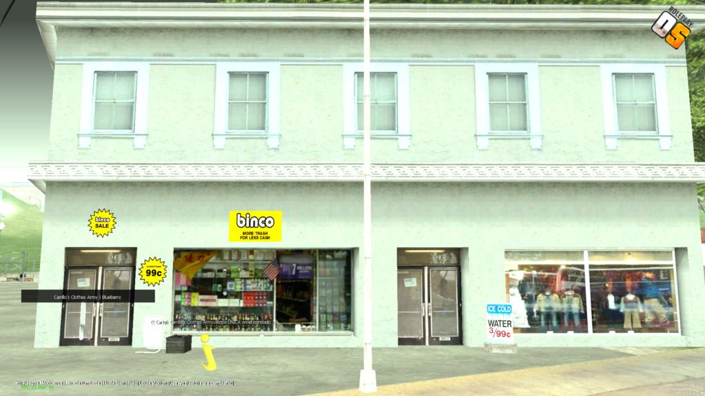 [Tienda de ropa] Carrillo's Clothes Army | La mejor tienda de ropa en Hood River | 200% FACHA Mta-sc10