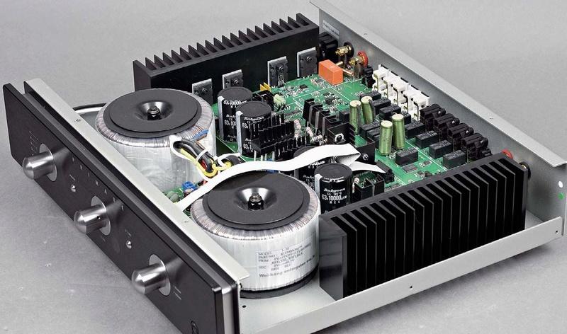 Amplificadores integrados con doble trafo Max_pr10