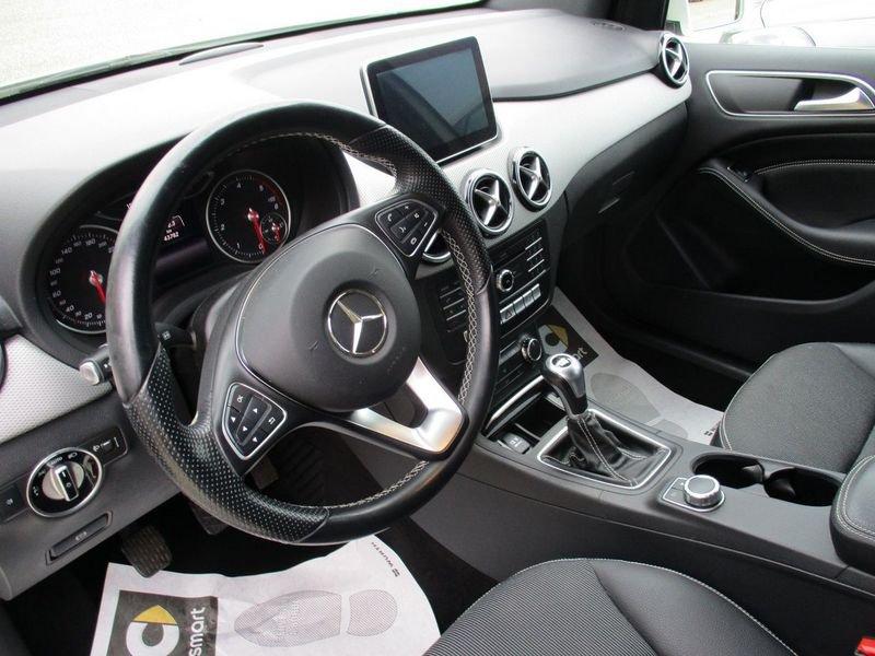 Ripristino interni Mercedes  E66c9210