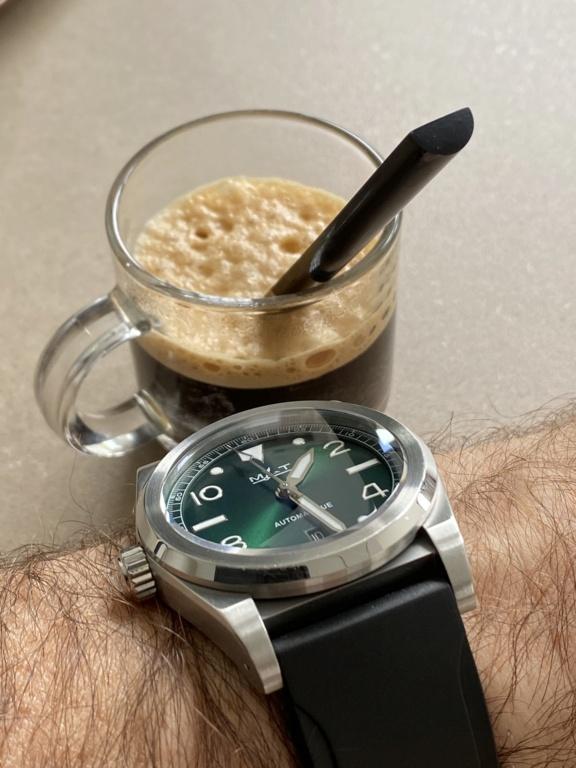 Pause café et montre (toutes marques) - tome III - Page 30 2e279210