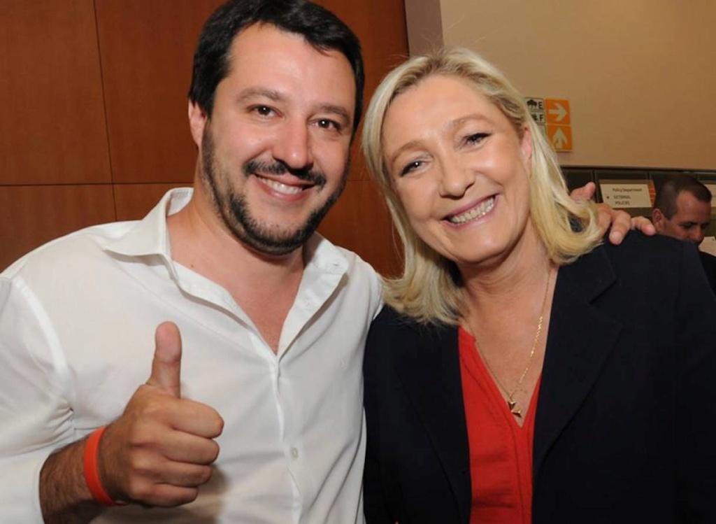 Comienza el asalto a Europa, ¿El Partido Popular cambiará de bando? 11425210