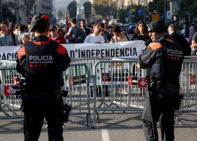 Crida Democràcia | Movilizaciones contra la sentencia del Tribunal Supremo y por la libertad de los presos políticos - Página 2 15096510