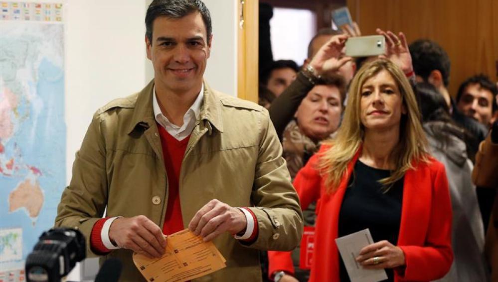 Al Rojo Vivo Especial Elecciones 30 de Diciembre 5810