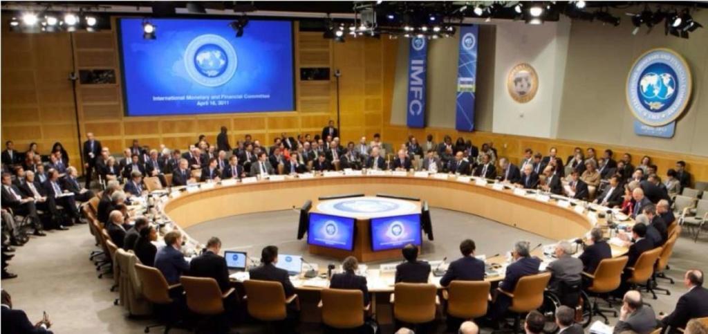 EFE | El FMI advierte a España de su situación económica 894ba310