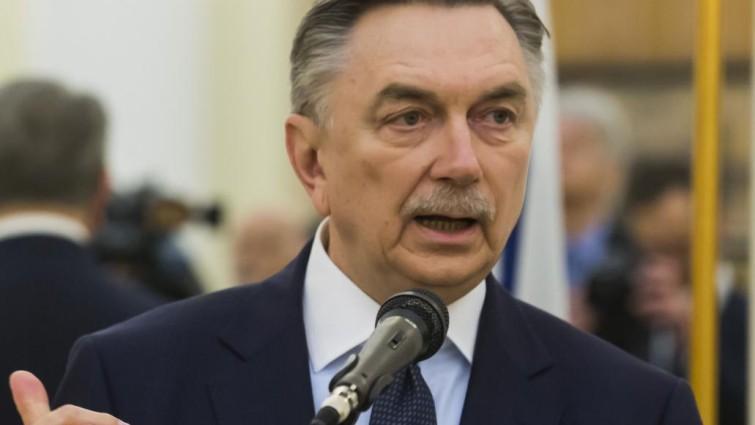 Comparecencia del Embajador de Rusia. Image_10