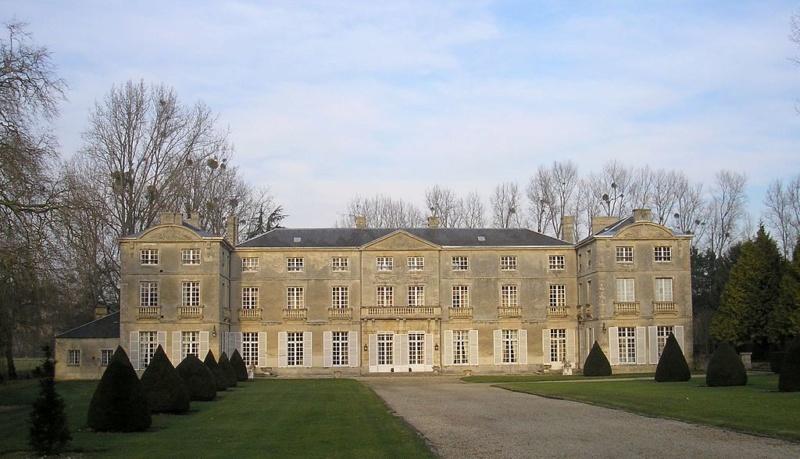 Reconstitution de la stratégie de Louis XVI à Vaux-sur-Seulles  1024px11