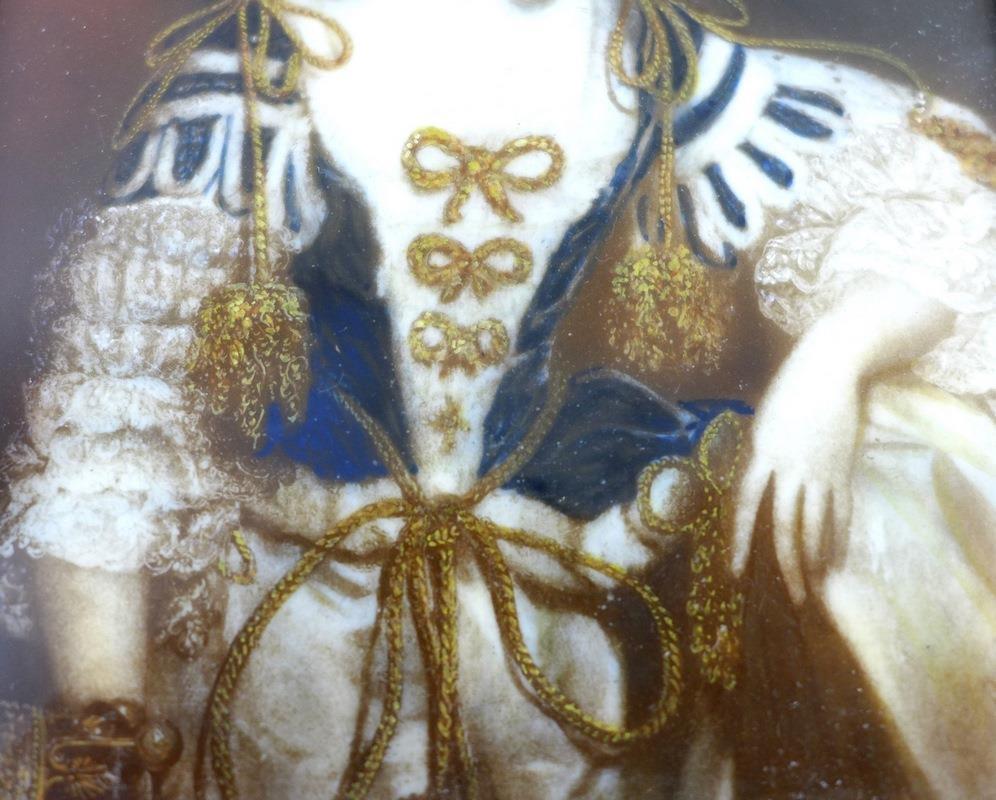 A vendre: miniatures de Marie Antoinette? - Page 7 11001412