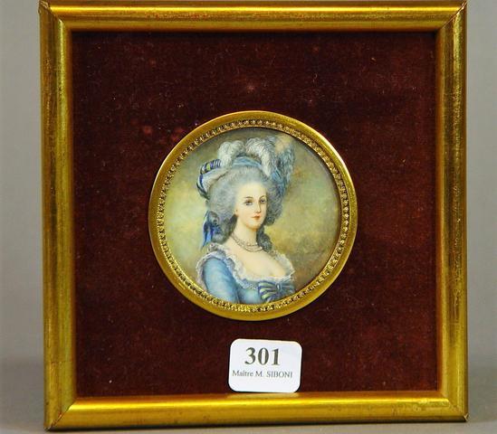 A vendre: miniatures de Marie Antoinette et de ses proches - Page 14 14415810