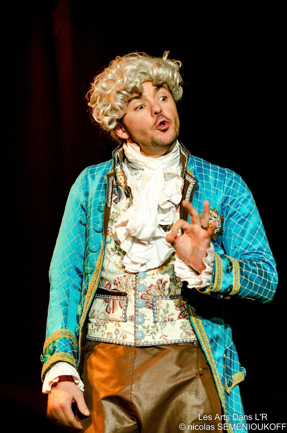 Louis XVI il me prennent la tête ! 15511110