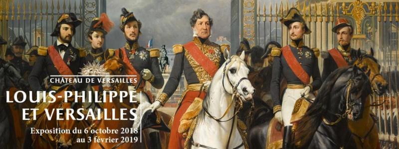 Louis-Philippe et Versailles 15890810