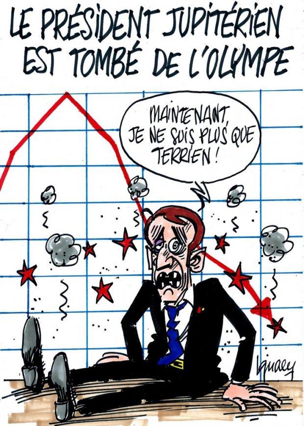 Macron investit Versailles 1_macr10