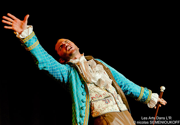 Louis XVI il me prennent la tête ! 44480_11