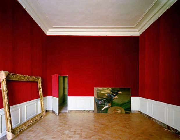 Robert Polidori : Parcours Muséologique Revisité.  50637810