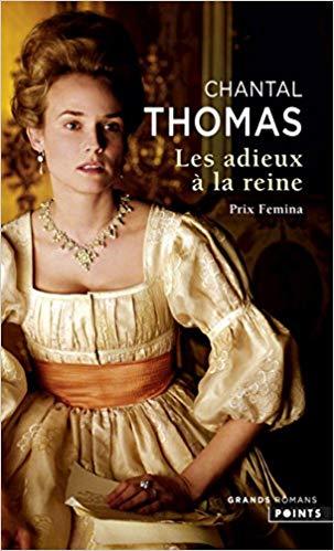 """Livre """"Les adieux à la Reine"""" de Chantal Thomas - Page 5 51klk710"""