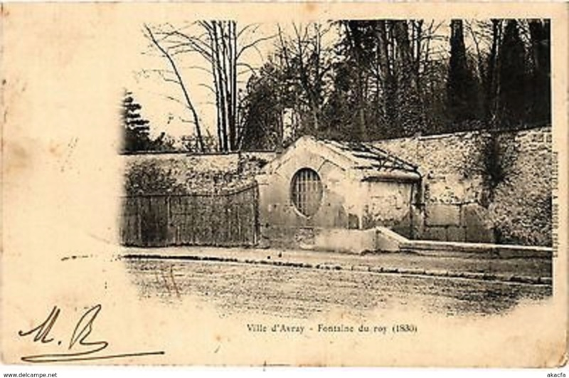 Fontaine du roi, Ville-d'Avray - Page 2 680_0010