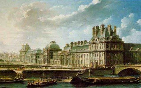 Promenade du Louvre royal à la Concorde républicaine File-211