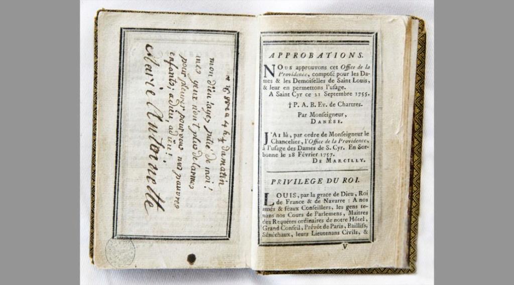 Les manuscrits de l'extrême Livre210