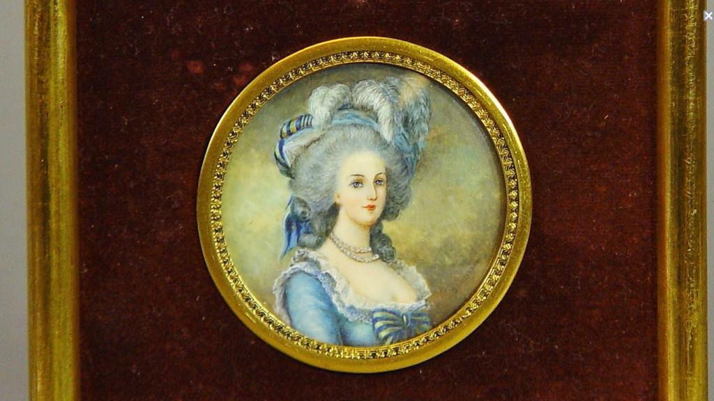 A vendre: miniatures de Marie Antoinette et de ses proches - Page 14 Sans_t11