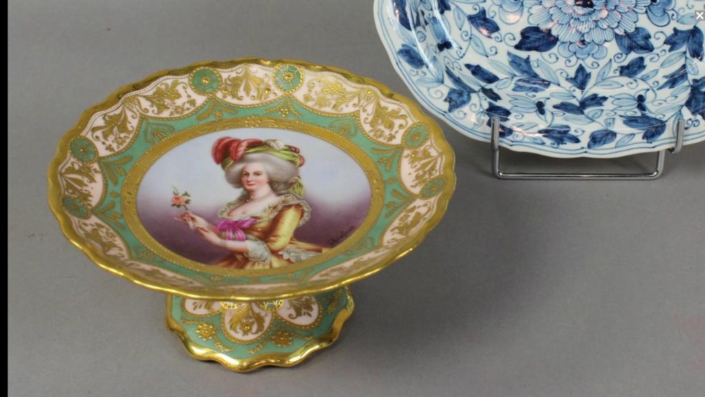 A vendre: meubles et objets divers XVIIIe et Marie Antoinette - Page 8 Sans_t13