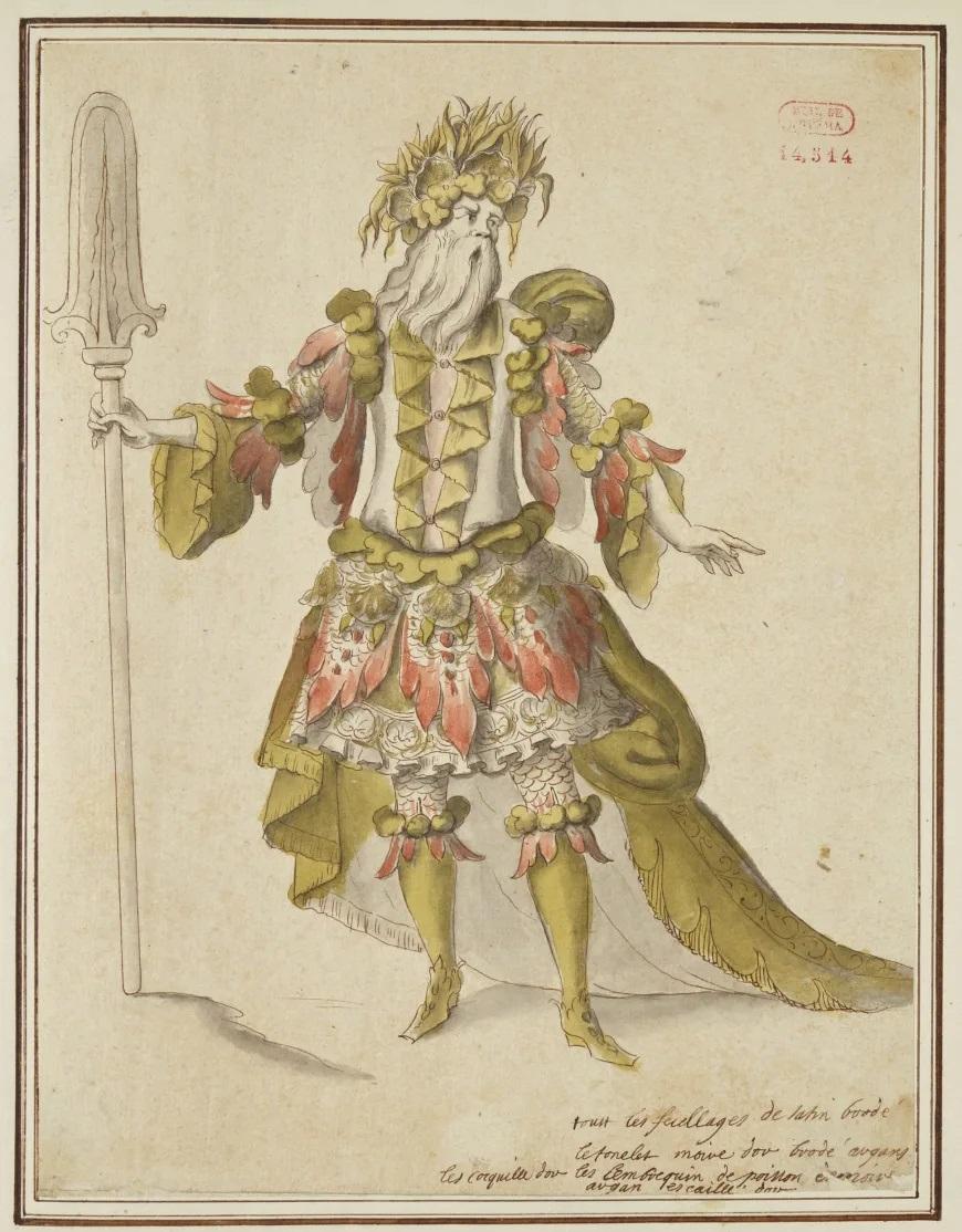 Un air d'Italie. L'Opéra de Paris de Louis XIV à la Révolution Zfer10