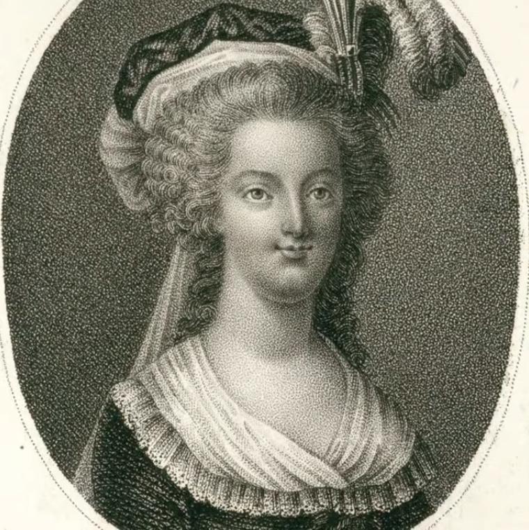 Marie-Antoinette au livre en robe bleue - Page 3 Zlougr10