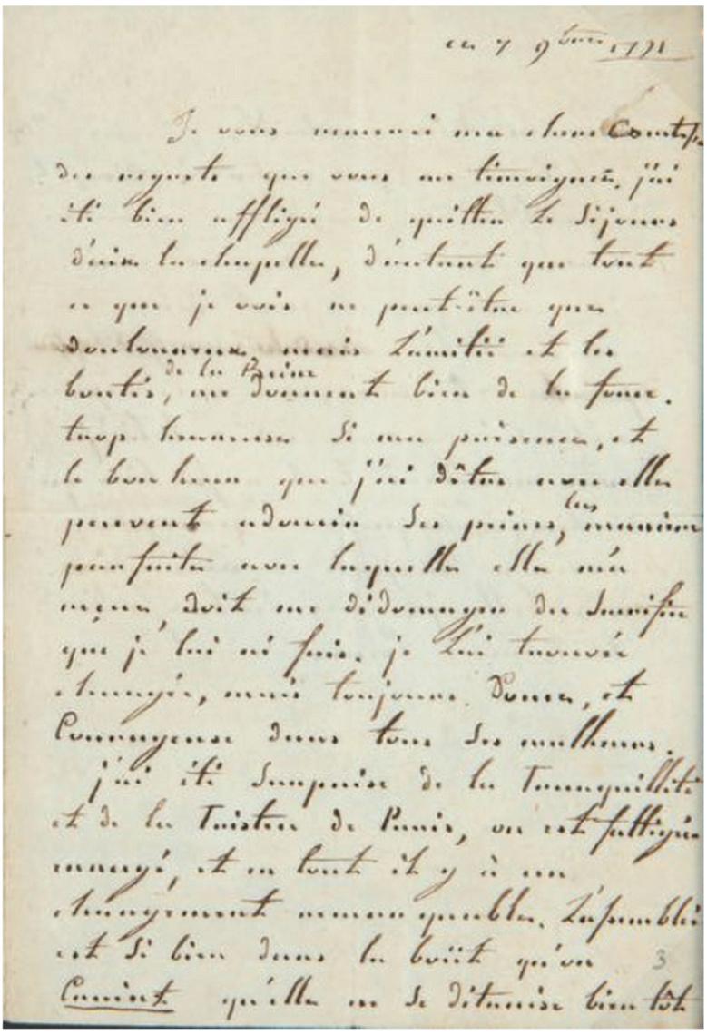 lettres de la princesse de Lamballe Zzzz10