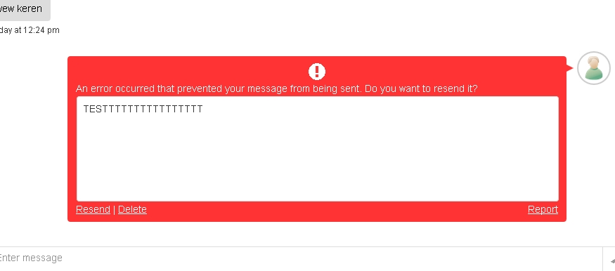 Forumactif Messenger - Instant Message Application for Forumotion - Page 3 Error10