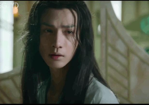 Сериалы тайваньские и китайские - 4  - Страница 6 2019-010