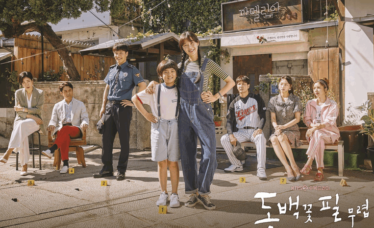 Сериалы корейские - 17 - Страница 14 2019-011