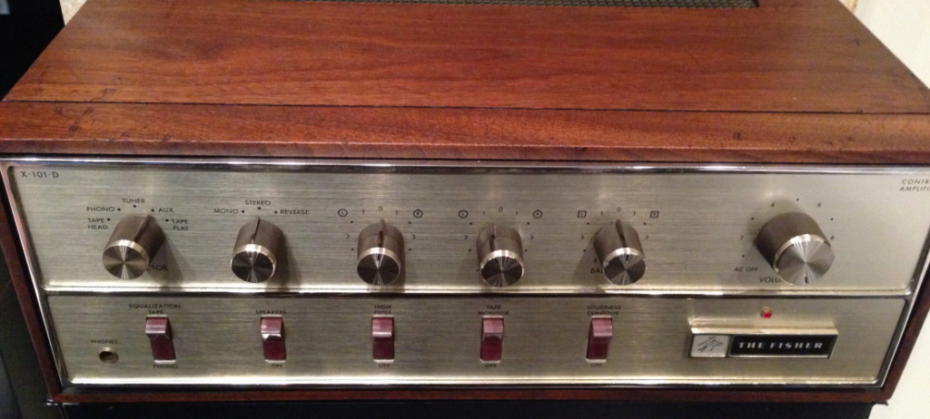 Cuantos con amplificadores de válvulas - Página 2 Fisher10