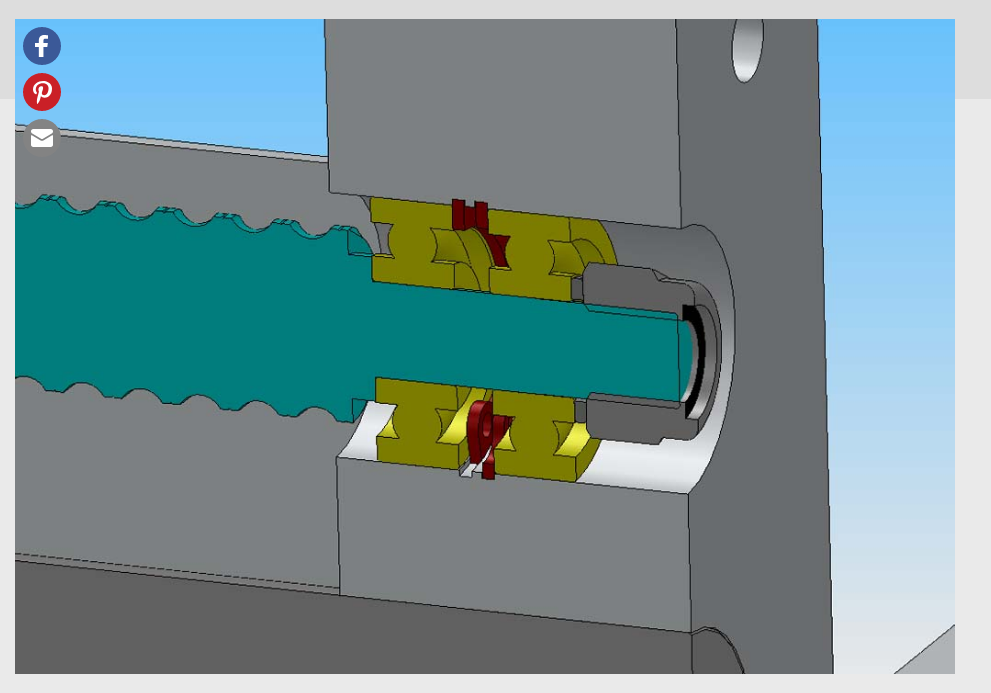 Usinage 3D profond: Réalisations et Paramétrages CAMBAM sur MDF - Page 5 Palier10