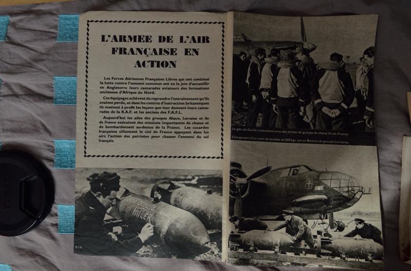 Divers documents WW2 (essentiellement presse clandestine) Dsc_0112