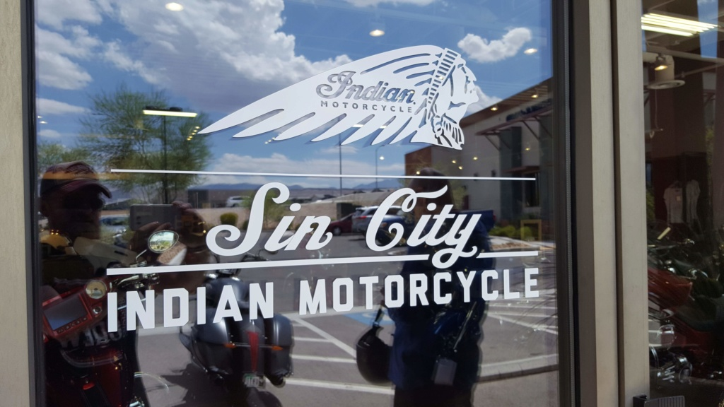 Indian Sin City 20190826
