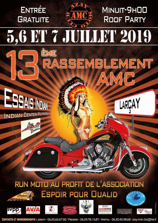 13ème rassemblement AMC à Larçay (37) Fb_img12