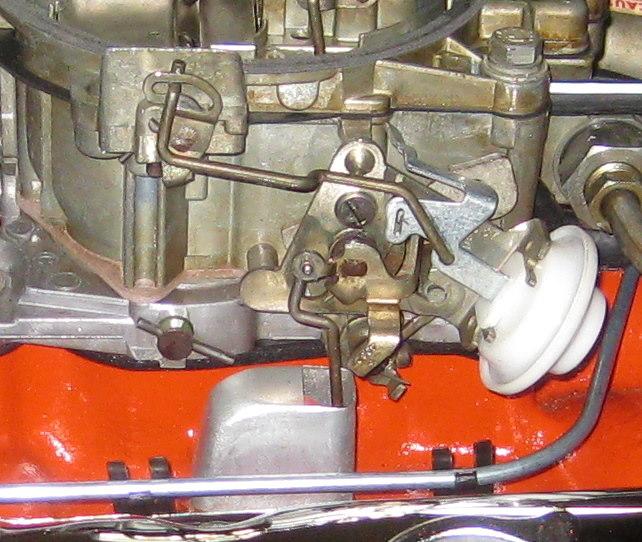 Corvette C3 1971 : Après le nid douillet, se refaire une santé - Page 5 Img_1310