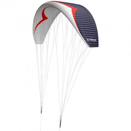 Ailes Flymaax Boom 11, 15, 20m 650eur Boom-310