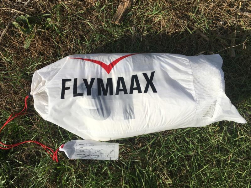 Ailes Flymaax Boom 11, 15, 20m 650eur Img_1712